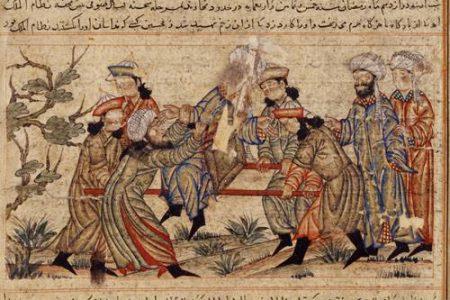 La desaparición de los Nizaríes, origen y declive