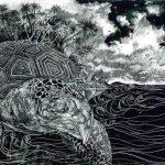 Aspidochelone, el mito de la isla viviente
