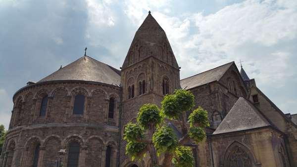 Basilica de Maastricht