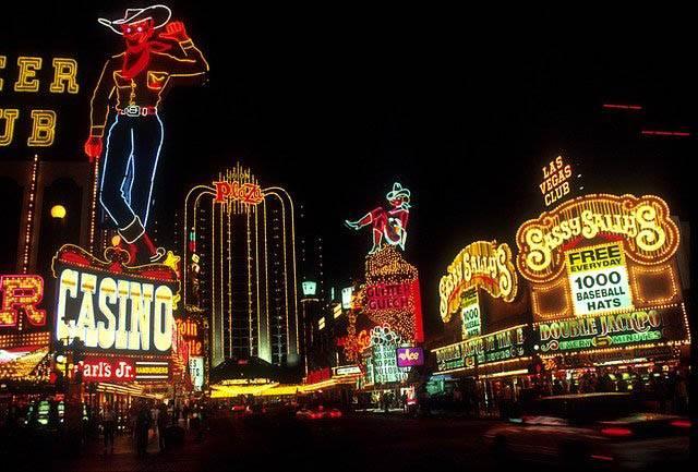 Casinos que están encantados