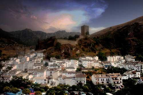 Castillo de la Yedra