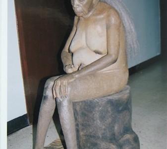 La Ciguapa, la extraña mujer dominicana