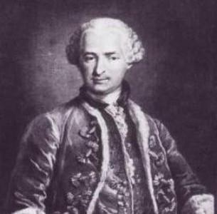 El misterio del Conde de Saint Germain