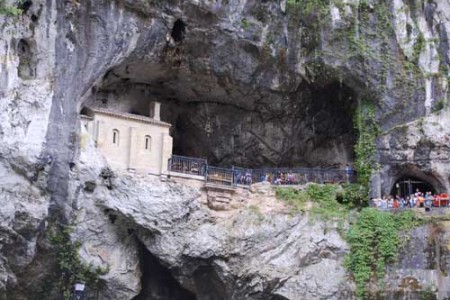El Basajaun, leyenda del País Vasco
