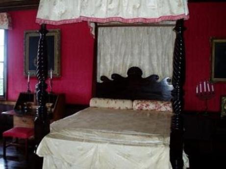 Dormitorio Rose Hall