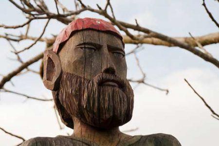El Sumiciu, el travieso ladrón asturiano