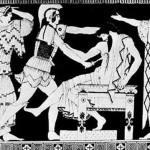 El mito de Electra