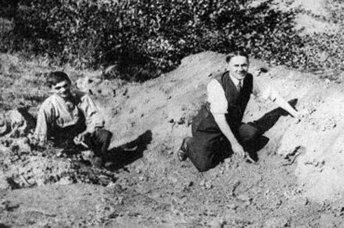 Emile Fradin y Morlet