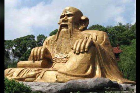 El Emperador Augusto de Jade, gobernador del Cielo y la Tierra