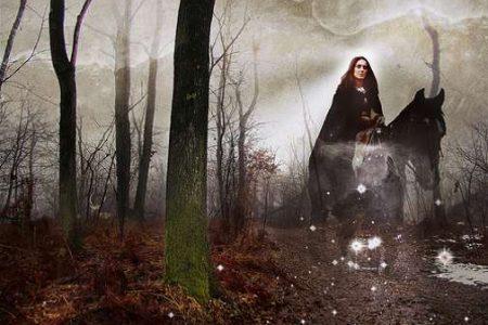 Epona, la diosa celta de los caballos