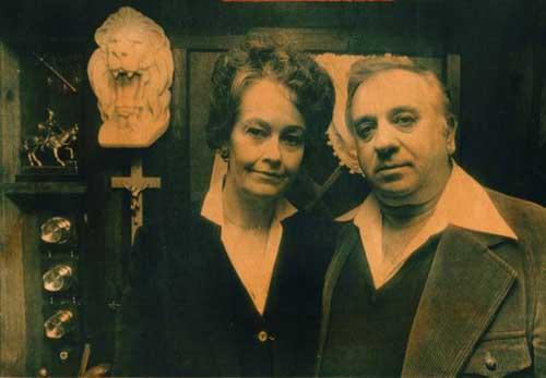 Familia Warren