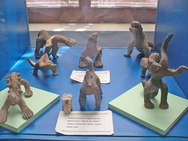 Figuras de Acambaro