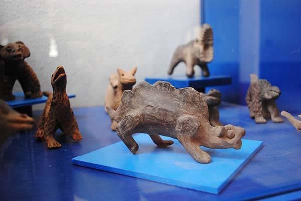 figurillas de Acámbaro