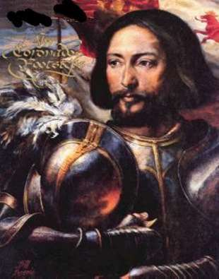 Francisco Vázquez Coronado