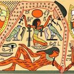 La Cosmogonia Solar y la Eneada Heliopolitana