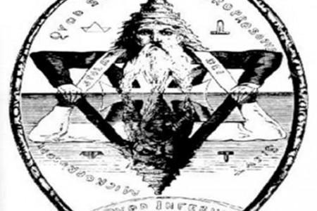 La Orden Hermética del Alba Dorada