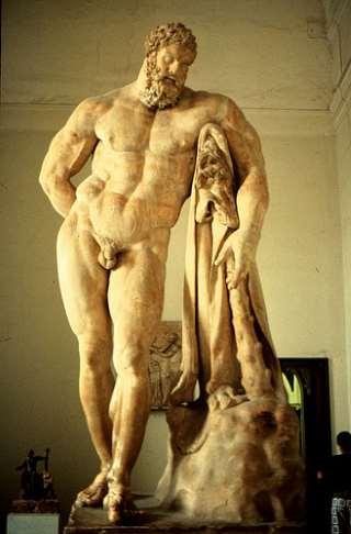 Hércules o Heracles