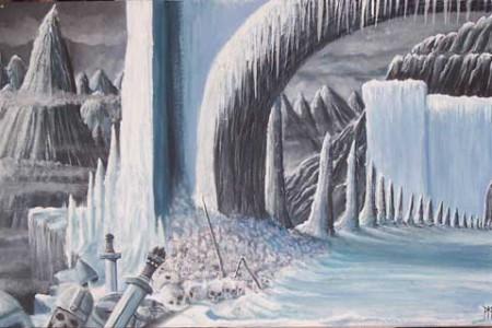 Helheim, el reino nórdico de la oscuridad