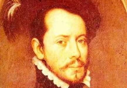 Hernan Cortes y la muerte de su esposa