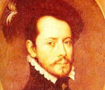 Imagen de Hernán Cortés