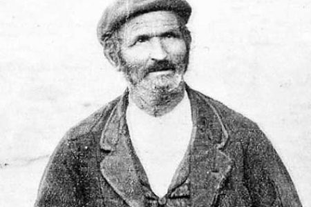 Juan Díaz de Garayo, el Sacamantecas