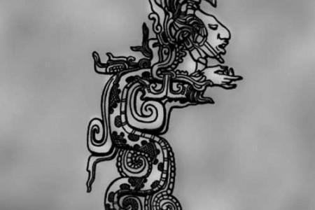 Kukulkán, el dios creador de los mayas