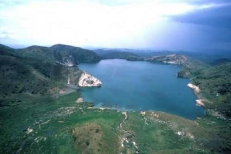 El misterio del Lago Nyos a examen