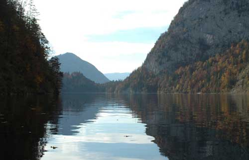 Lago Toplitz