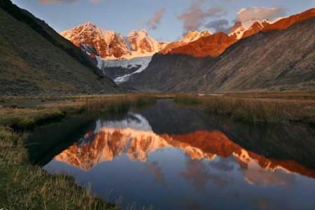 El Pishtaco, leyenda de los Andes del Perú