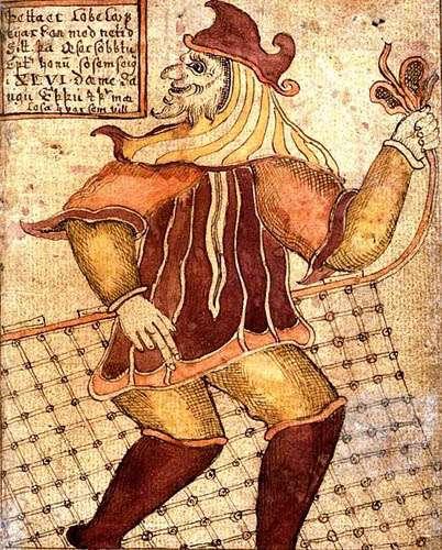 Loki - mitologia nordica