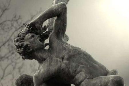 Lucifer, el ángel caído