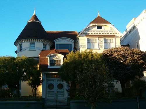Mansion Atherton