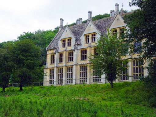 Mansion Woodchester