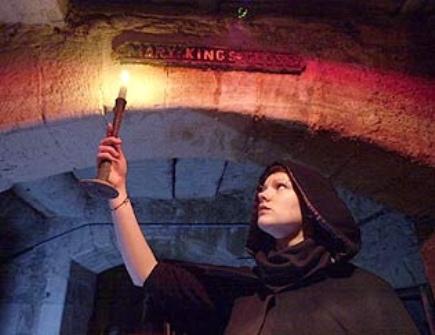 Mary King Close