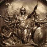 ¿Quiénes fueron los Merovingios?