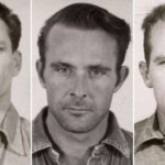 El misterio de la fuga de Alcatraz