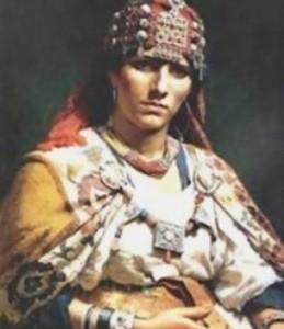 La historia de Kāhina, princesa bereber