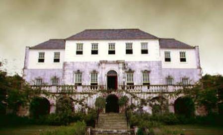 La Bruja Blanca de Rose Hall