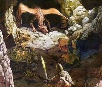 La leyenda de Sigfrido