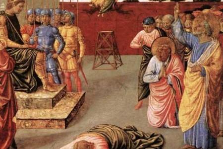 ¿Quién era Simón el Mago?