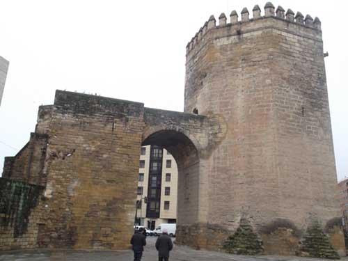 Torre de Malmuerta