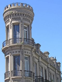 Torre fantasma