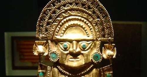 Viracocha en arte inca