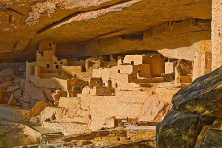 La misteriosa desaparición de los indios Anasazi
