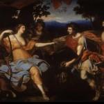 El mito de Atalanta e Hipómenes