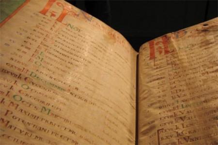 El origen de la Biblia del Diablo
