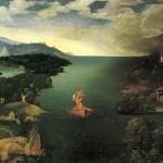 Estigia, el río del inframundo