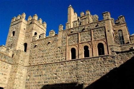 La leyenda de Raquel, la judía de Toledo