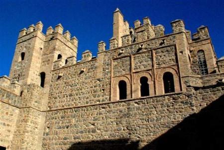 Castillo del rey Alfonso VIII