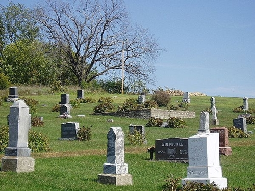 cementerio de Stull